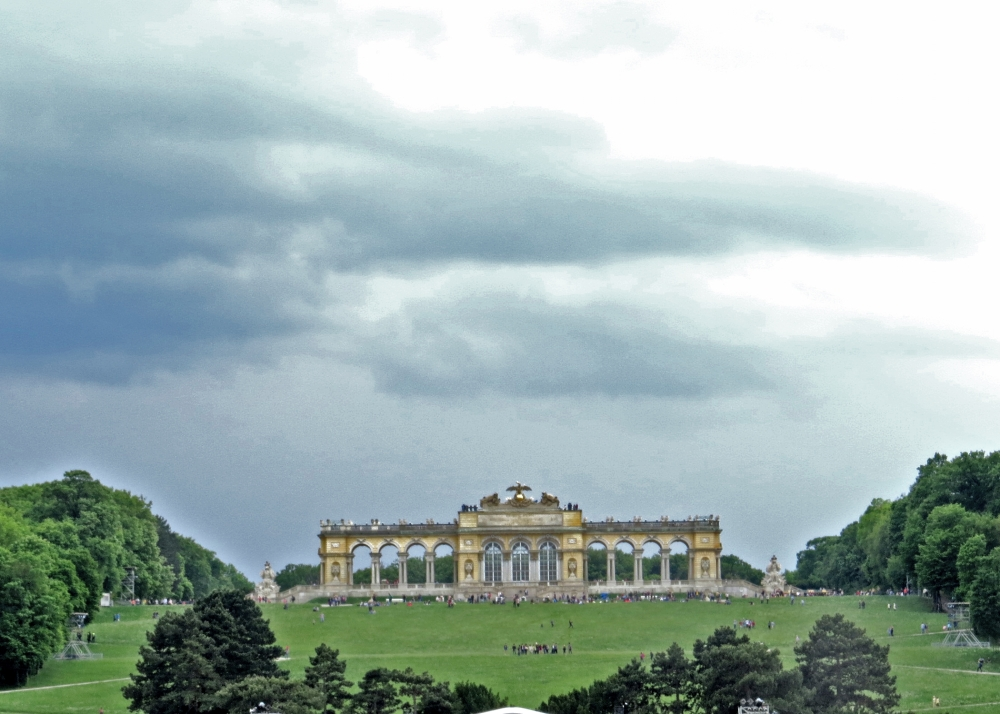 Vienna Post | Schonbrunn