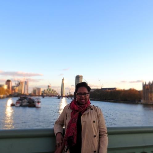 Jess in London